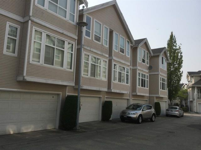 22888 Windsor Court #36, Richmond, BC V6V 2W6 (#R2296901) :: West One Real Estate Team
