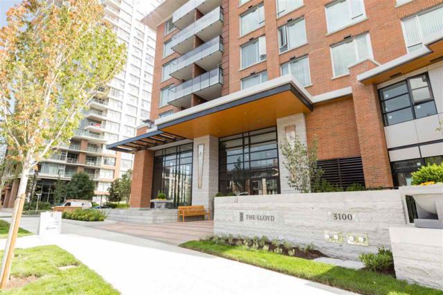 3100 Windsor Gate #404, Coquitlam, BC V3B 0P3 (#R2296904) :: West One Real Estate Team