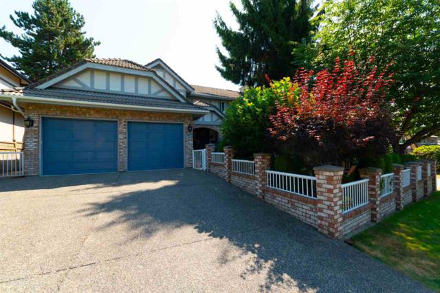 7898 Woodhurst Drive, Burnaby, BC V5A 4E6 (#R2296950) :: Vancouver House Finders