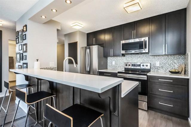 9521 Cardston Court #2101, Burnaby, BC V3N 4R8 (#R2296973) :: Simon King Real Estate Group