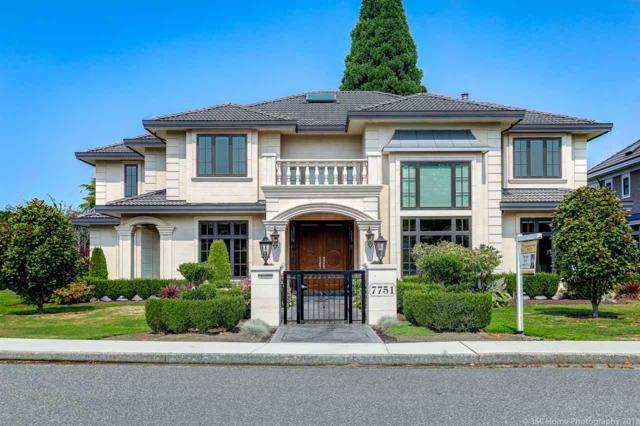 7751 Sunnyholme Crescent, Richmond, BC V6Y 1G8 (#R2297000) :: West One Real Estate Team