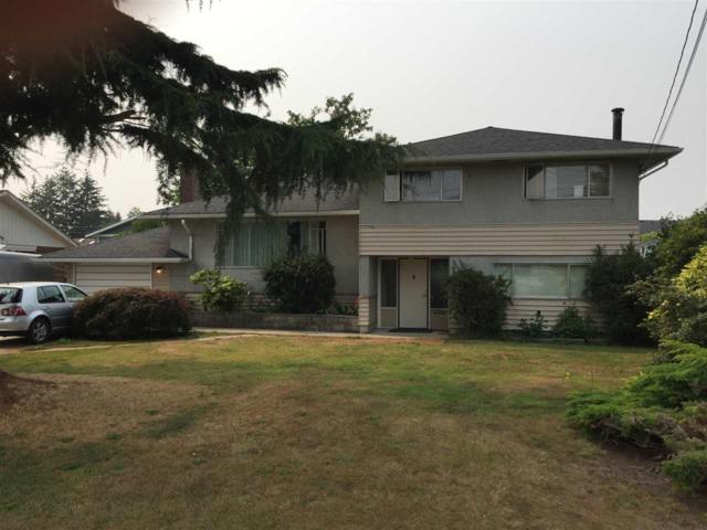 4611 48B Street, Delta, BC V4K 2S1 (#R2297007) :: West One Real Estate Team