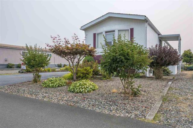9055 Ashwell Road #33, Chilliwack, BC V2P 6H4 (#R2297009) :: West One Real Estate Team