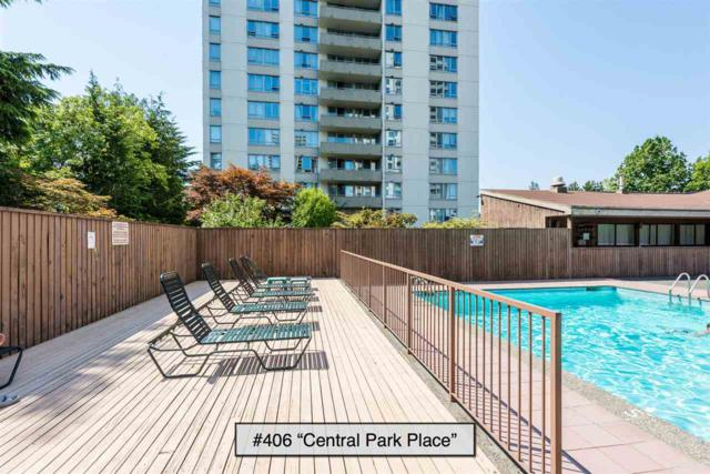 5652 Patterson Avenue #406, Burnaby, BC V5H 4C8 (#R2297034) :: West One Real Estate Team