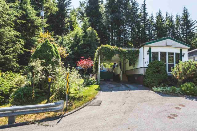 3295 Sunnyside Road #67, Anmore, BC V3H 4Z4 (#R2297045) :: West One Real Estate Team