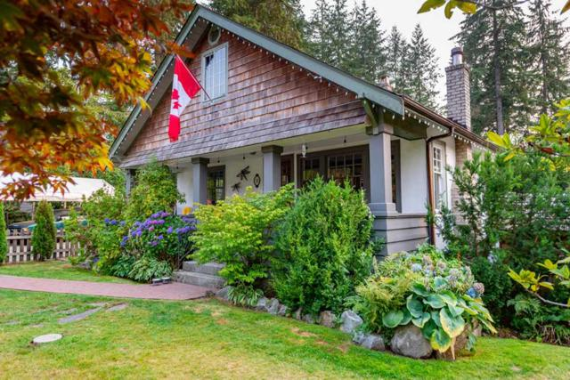 10 Birch Wynd, Anmore, BC V3H 4Y5 (#R2297049) :: West One Real Estate Team