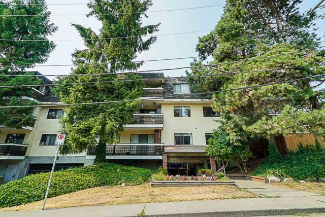 707 Gloucester Street #101, New Westminster, BC V3M 5W1 (#R2297053) :: Vancouver House Finders