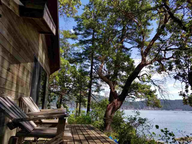 LOT 9 Wise Island, Galiano Island, BC V0V 0V0 (#R2297068) :: Vancouver Real Estate