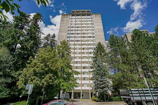 9541 Erickson Drive #206, Burnaby, BC V3J 7N8 (#R2297070) :: West One Real Estate Team