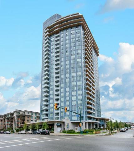 3093 Windsor Gate #1201, Coquitlam, BC V3B 0N2 (#R2297088) :: West One Real Estate Team