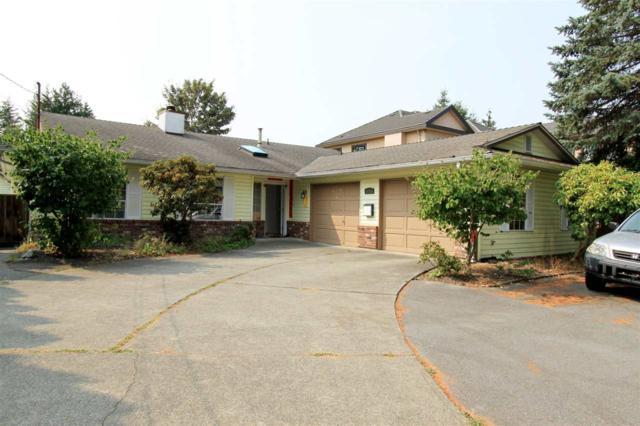 10100 Granville Avenue, Richmond, BC V6Y 1R4 (#R2297090) :: Vancouver Real Estate