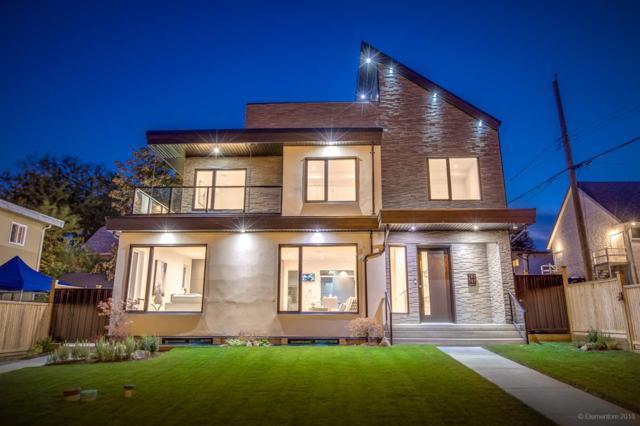 757 Windermere Street, Vancouver, BC V5K 4J4 (#R2297101) :: Simon King Real Estate Group