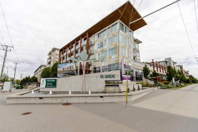 10880 No. 5 Road #418, Richmond, BC V6W 0B3 (#R2297169) :: West One Real Estate Team