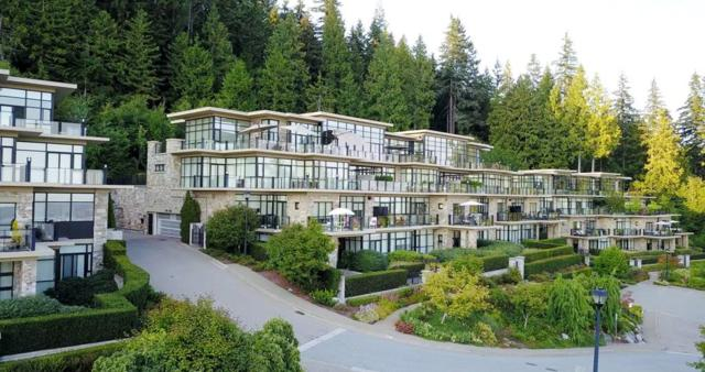 2245 Twin Creek Place #402, West Vancouver, BC V7S 3K4 (#R2297199) :: West One Real Estate Team