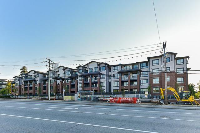 2960 151 Street #115, Surrey, BC V4P 1G8 (#R2297233) :: JO Homes | RE/MAX Blueprint Realty