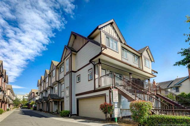 7700 Abercrombie Drive #3, Richmond, BC V6Y 3X8 (#R2297238) :: West One Real Estate Team