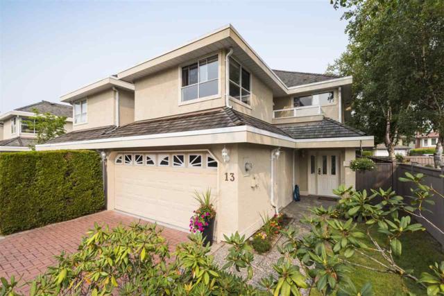 4767 64 Street #13, Delta, BC V4K 3M2 (#R2297239) :: Vancouver House Finders