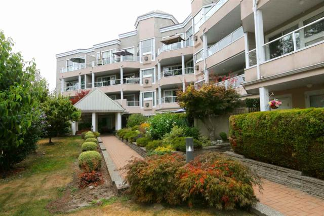 11605 227 Street #212, Maple Ridge, BC V2X 2L6 (#R2297281) :: West One Real Estate Team