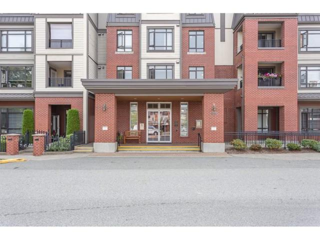 8880 202 Street #225, Langley, BC V1M 4E7 (#R2297283) :: West One Real Estate Team