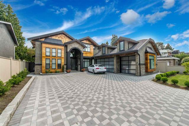 3700 Springthorne Crescent, Richmond, BC V7E 1Z7 (#R2297284) :: West One Real Estate Team