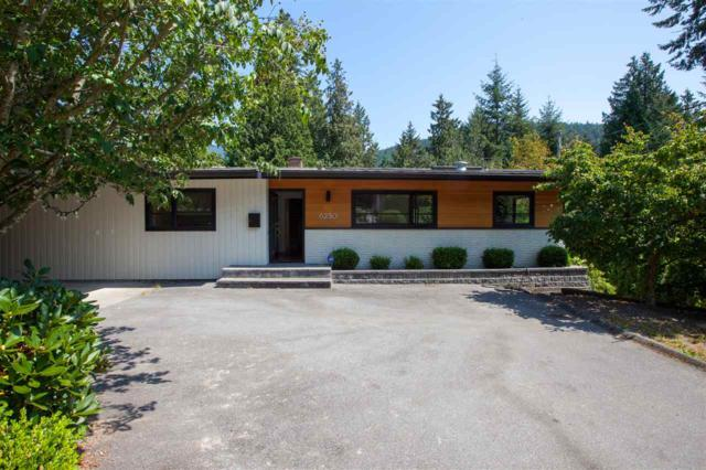 6230 St. Georges Avenue, West Vancouver, BC V7W 1Z7 (#R2297294) :: West One Real Estate Team