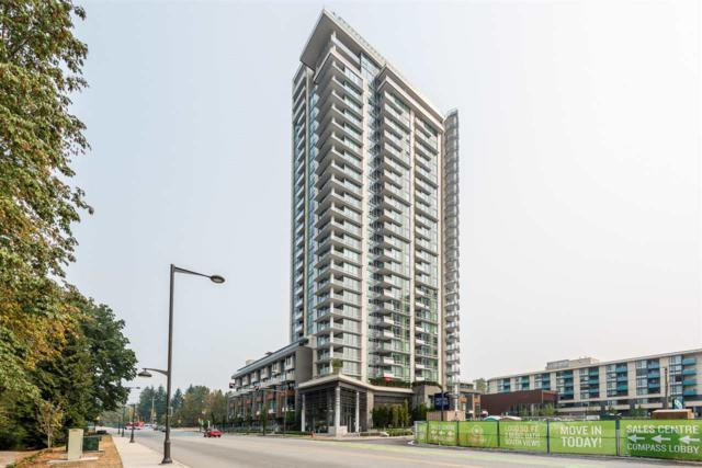 680 Seylynn Crescent #704, North Vancouver, BC V7J 0B5 (#R2297295) :: West One Real Estate Team