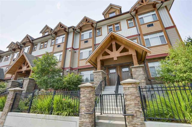 12585 190A Street #11, Pitt Meadows, BC V3Y 0E1 (#R2297299) :: West One Real Estate Team