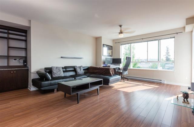 7511 120 Street #321, Delta, BC V4C 0C1 (#R2297304) :: JO Homes   RE/MAX Blueprint Realty