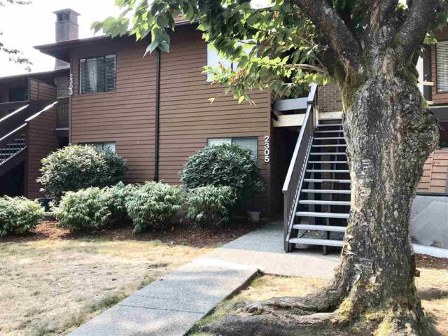 10620 150 Street 2305 -, Surrey, BC V3R 7K3 (#R2297306) :: West One Real Estate Team