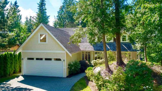 148 Stonegate Drive, Furry Creek, BC V0N 3Z2 (#R2297310) :: West One Real Estate Team