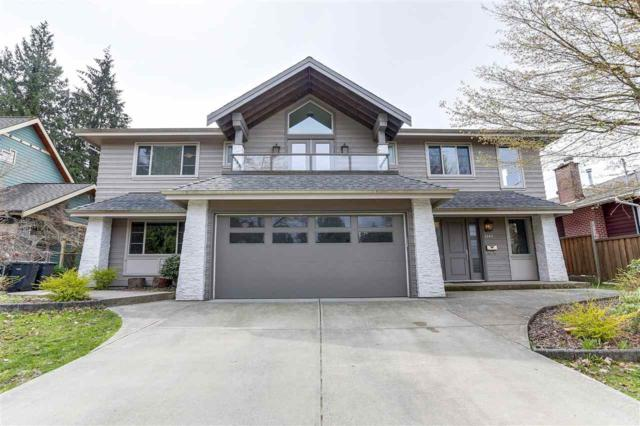 1362 Willow Way, Coquitlam, BC V3J 5M3 (#R2297311) :: West One Real Estate Team
