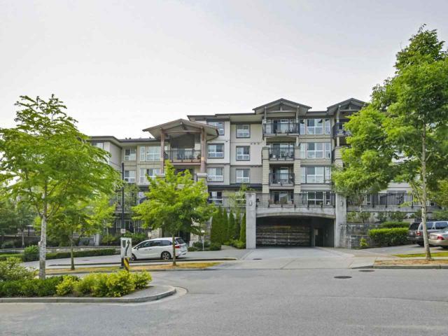 1330 Genest Way #405, Coquitlam, BC V3E 0A4 (#R2297323) :: West One Real Estate Team