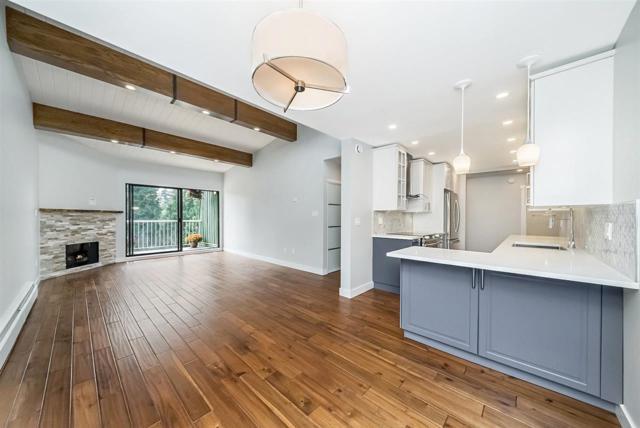 9202 Horne Street #311, Burnaby, BC V3N 4K2 (#R2297402) :: Simon King Real Estate Group