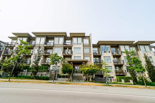 13468 King George Boulevard #319, Surrey, BC V3T 0H5 (#R2297440) :: West One Real Estate Team