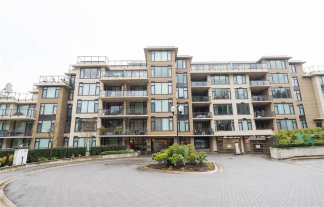2950 Panorama Drive #505, Coquitlam, BC V3E 0C9 (#R2297453) :: West One Real Estate Team