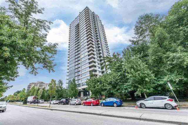 7090 Edmonds Street #2602, Burnaby, BC V3N 0C6 (#R2297457) :: West One Real Estate Team