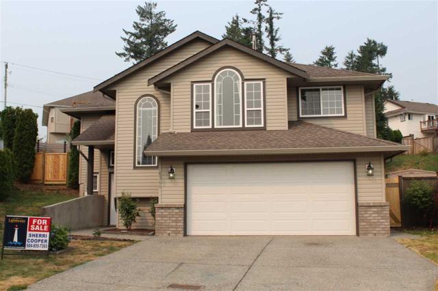 8366 Melburn Court, Mission, BC V2V 7B3 (#R2297480) :: JO Homes | RE/MAX Blueprint Realty