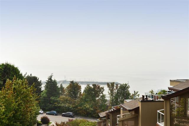 15025 Victoria Avenue #202, White Rock, BC V4B 1G2 (#R2297487) :: West One Real Estate Team
