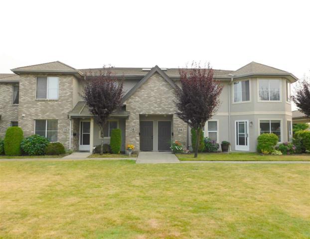 8533 Broadway Street #36, Chilliwack, BC V2P 5V4 (#R2297533) :: JO Homes   RE/MAX Blueprint Realty