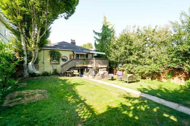 3150 Grant Street, Vancouver, BC V5K 3H9 (#R2297536) :: Simon King Real Estate Group