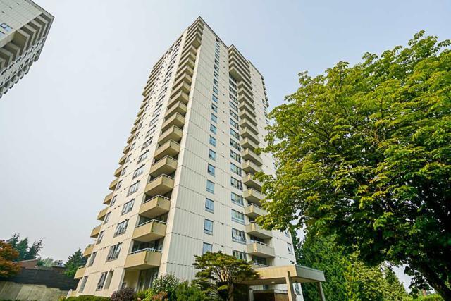 4160 Sardis Street #703, Burnaby, BC V5H 1K2 (#R2297538) :: West One Real Estate Team