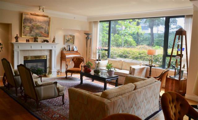 2238 W 40TH Avenue #101, Vancouver, BC V6M 1W6 (#R2297540) :: Vancouver Real Estate