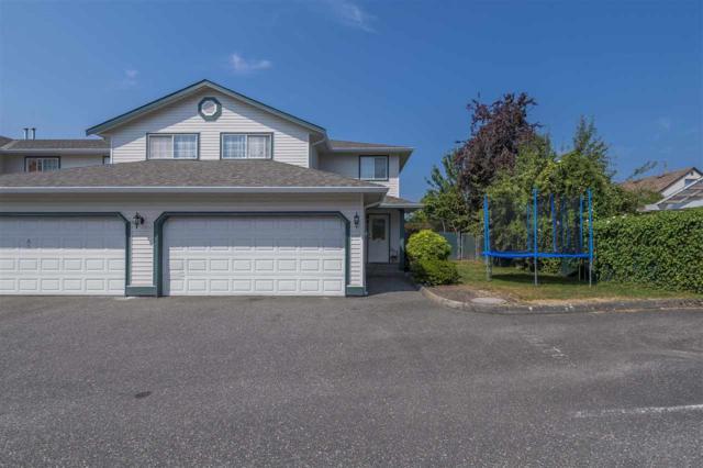 45873 Lewis Avenue #8, Chilliwack, BC V2P 3C3 (#R2297542) :: West One Real Estate Team