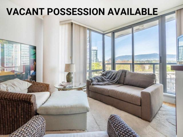 1228 W Hastings Street #303, Vancouver, BC V6E 4S6 (#R2297544) :: West One Real Estate Team