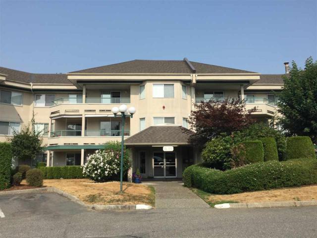 2451 Gladwin Road #244, Abbotsford, BC V2T 3N8 (#R2297582) :: West One Real Estate Team