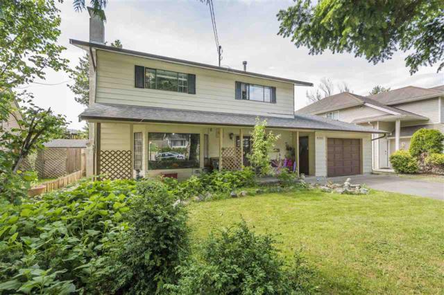 8705 Bellevue Drive, Chilliwack, BC V2P 3W6 (#R2297607) :: West One Real Estate Team