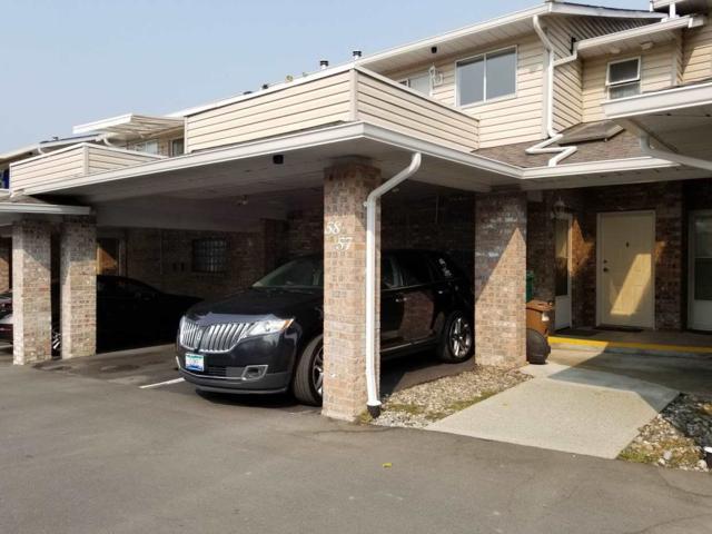 22308 124 Avenue #58, Maple Ridge, BC V2X 0R6 (#R2297619) :: West One Real Estate Team