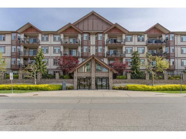 45615 Brett Avenue #111, Chilliwack, BC V2P 1P1 (#R2297630) :: West One Real Estate Team