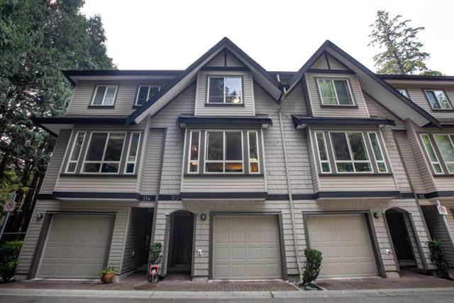 10468 157 Street #113, Surrey, BC V4N 2H7 (#R2297632) :: West One Real Estate Team