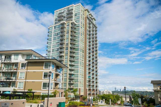 271 Francis Way #303, New Westminster, BC V3L 0H2 (#R2297657) :: Vancouver House Finders